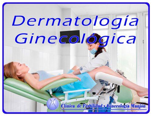 Dermatología-ginecológica